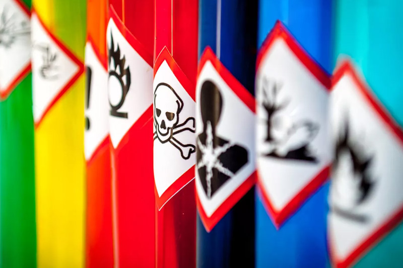 packing and dangerous goods consultation